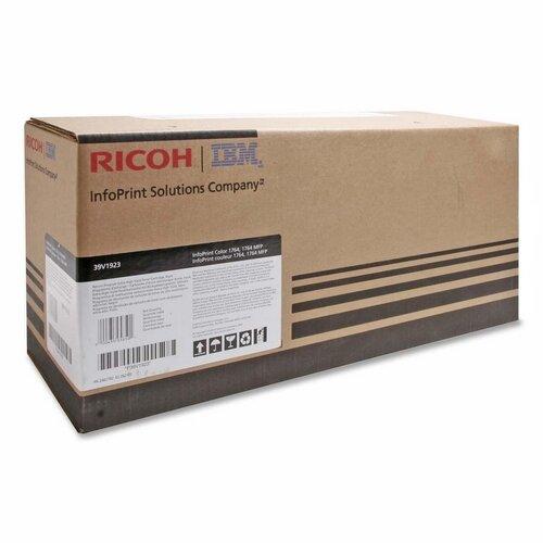 InfoPrint Solutions Company 39V1923 High-Yield Toner