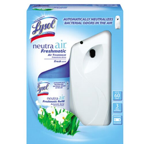 Lysol Neutra Air Freshmatic Starter Kit - 6.17-oz.