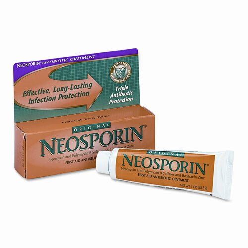 Neosporin Antibiotic Ointment