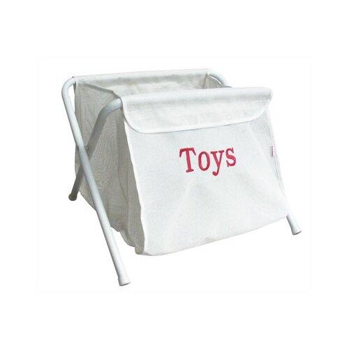 Hoohobbers Personalized Toy Box