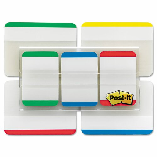 Post-it® Note Tabs (Pack of 114)