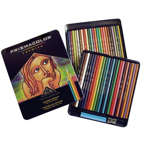 Prismacolor® Premier Colored Pencil