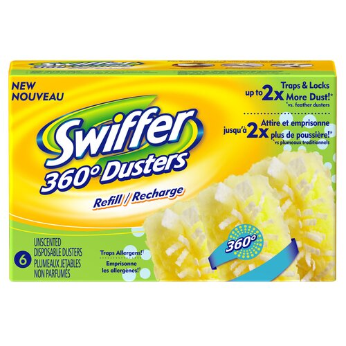 Swiffer 360 Degree Duster Refill