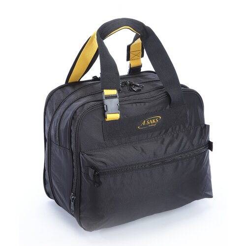 Expandable Deluxe Tote
