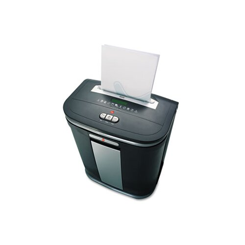 Swingline 12 Sheet Duty Micro-Cut Shredder