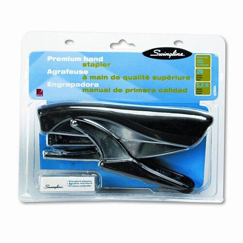 Swingline Premium Hand Stapler