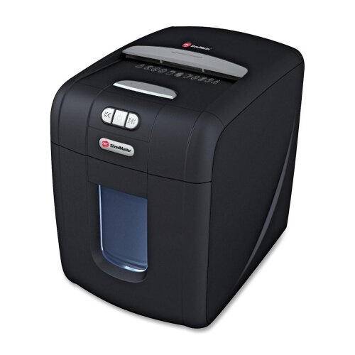 Swingline 100 Sheet Cross-Cut Shredder