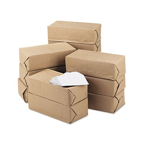 Tork® (6000 per Carton) Advanced Dispenser White Napkins,13 x 12