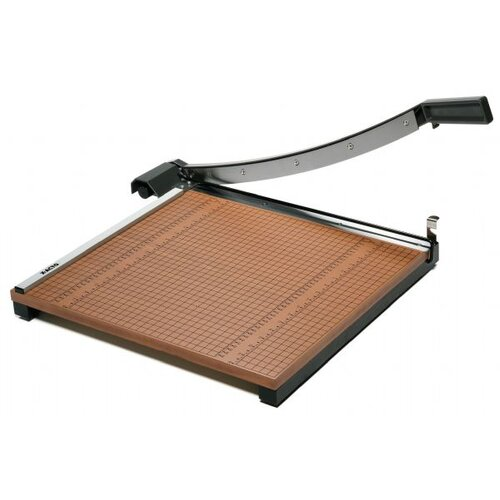 X-ACTO® Wood Paper Cutter