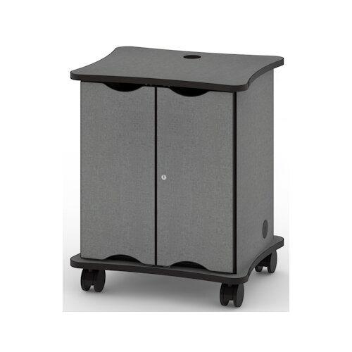 Fleetwood 32-Compartment Solutions Tablet Charging Cart