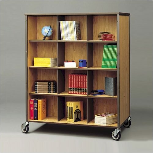 Fleetwood Double Sided 24 Compartment Cubby