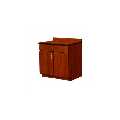 Fleetwood Illusions Base Shelf/Drawer Cabinet