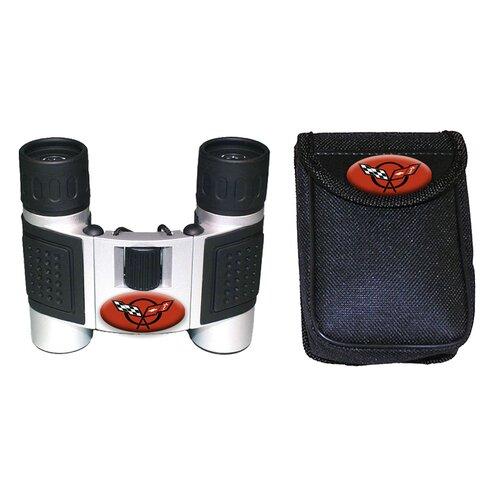 LogoArt® GMC Corvette Binoculars