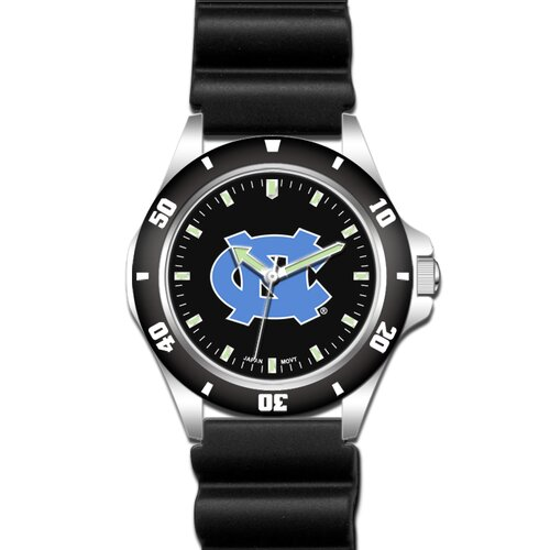 LogoArt® NCAA Challenger Sport Watch
