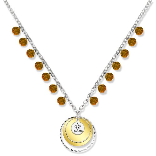 LogoArt® NFL Game Day Necklace