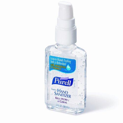 Purell® Instant Hand Sanitizer - 2 OZ / 24 per Carton