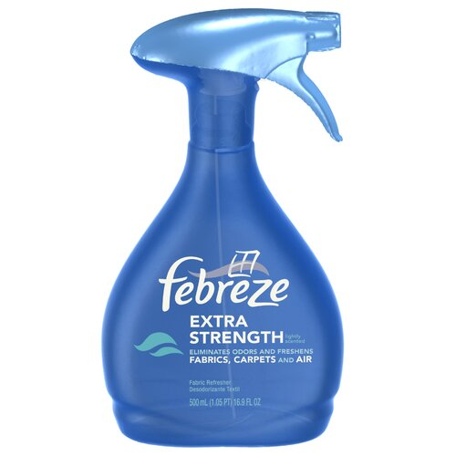 Febreeze Extra Strength Refresher - 16.9 Oz