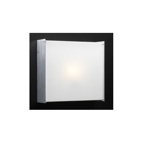 PLC Lighting Aeon 2  Light Wall Sconce