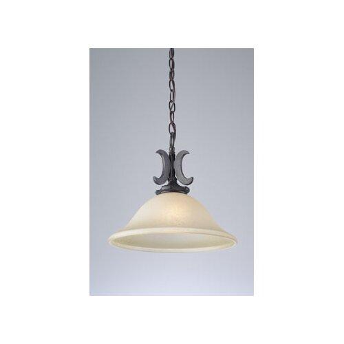 Lexington 1 Light Pendant