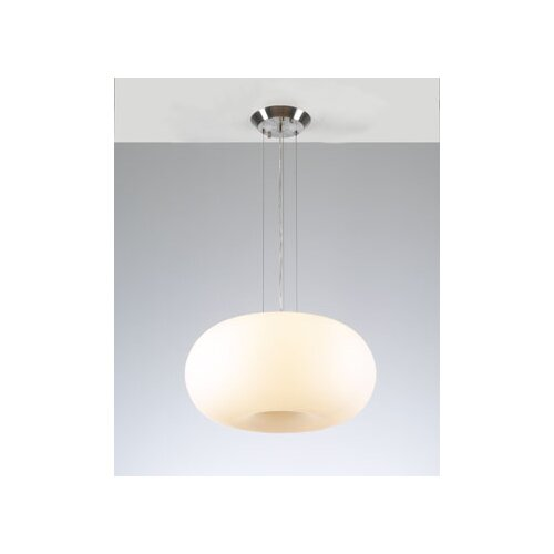 PLC Lighting Tessera 3 Light Mini Pendant