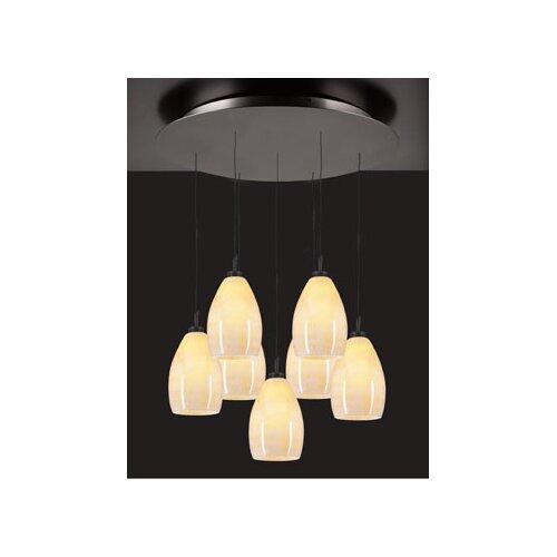Daisy 7 Light Mini Pendant