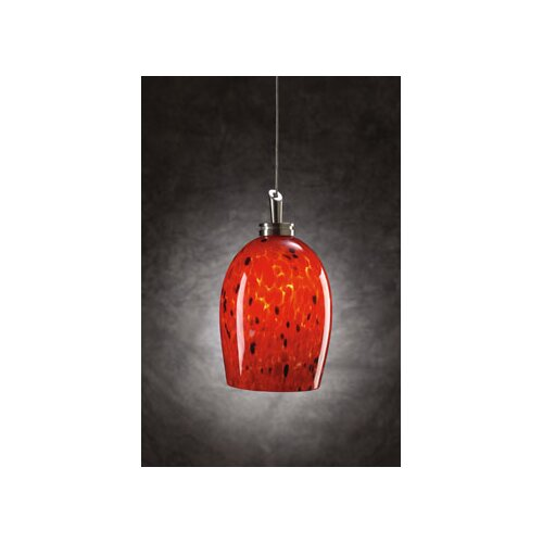 PLC Lighting Pina 1 Light Mini Pendant