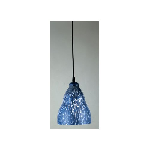 italian murano glass light fixture wayfair. Black Bedroom Furniture Sets. Home Design Ideas