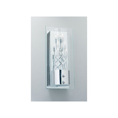PLC Lighting Lief 6 Light Wall Sconce