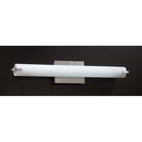 PLC Lighting Polipo T5 1 Light Wall Sconce