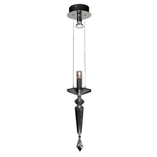 PLC Lighting Lamore 2 Light Mini Pendant