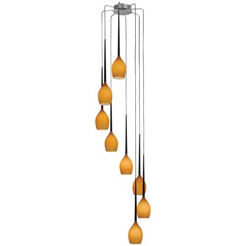 Dew 8 Light Chandelier