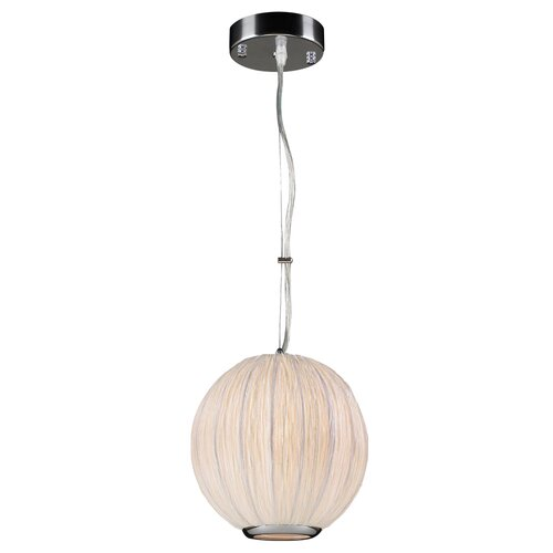 Sidney 1 Light Pendant