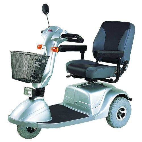 CTM Homecare Product, Inc. Road Class 3 Wheel Scooter