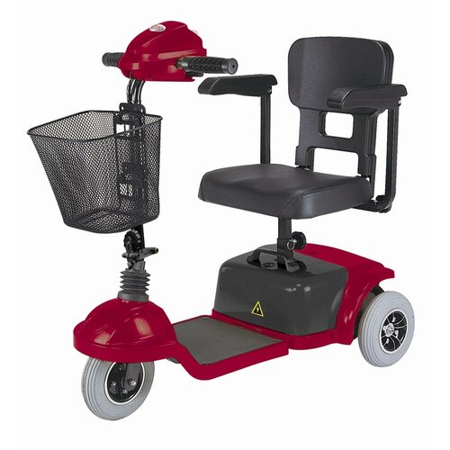 CTM Homecare Product, Inc. Micro 3 Wheel Scooter