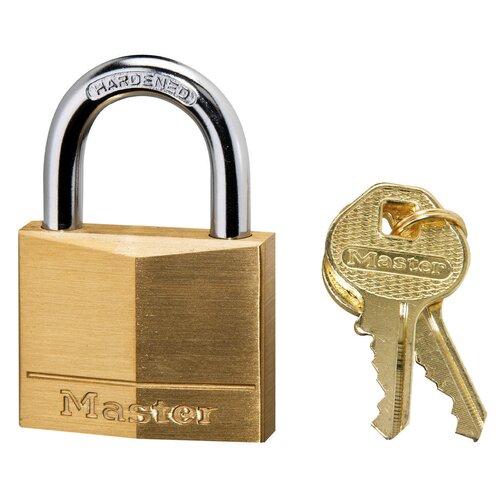 master lock company master lock solid brass padlock brass
