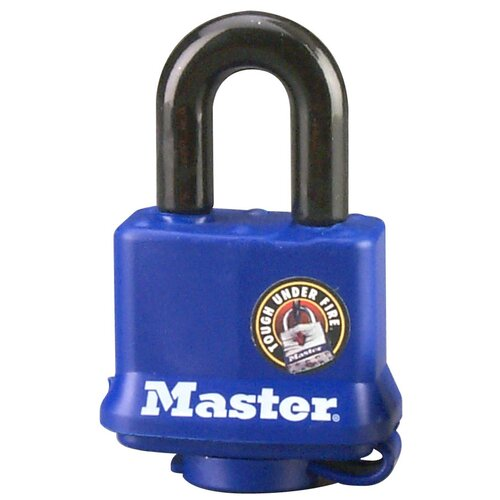 Master Lock Company Weatherproof Padlock