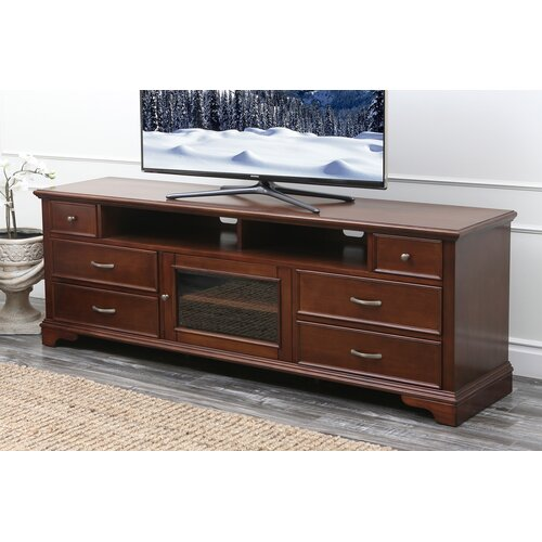 Tallahassee TV Stand