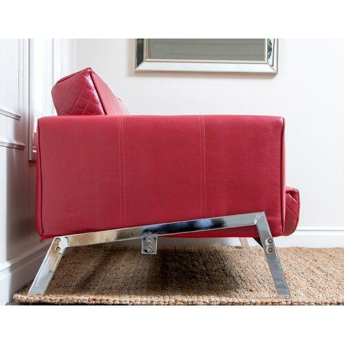 Abbyson Living Franklin Convertible Sofa