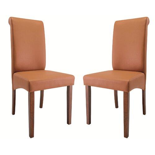 Jenna Parson Chair (Set of 2)