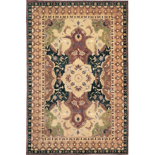 Abbyson Living Memories Himalayan Sheep Indoor/Outdoor Rug
