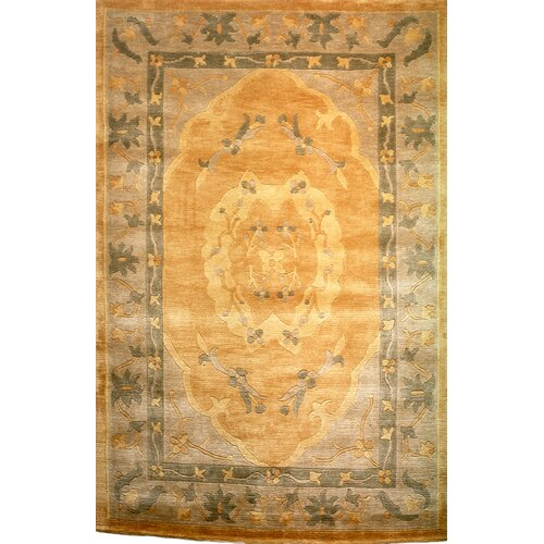 Abbyson Living Oceans of Time Himalayan Indoor/Outdoor Rug