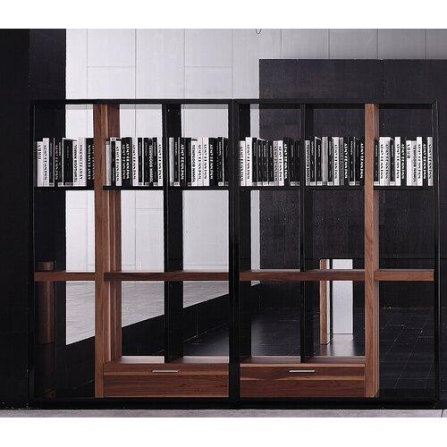 "Bellini Modern Living Quaderna 47"" Bookcase"