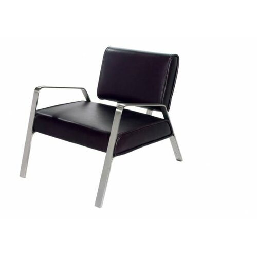 Bellini Modern Living Bellini Mia Leather Arm Chair