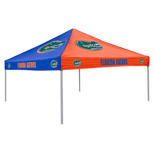 Logo Chairs NCAA 9ft. x 9ft. Pinwheel Canopy