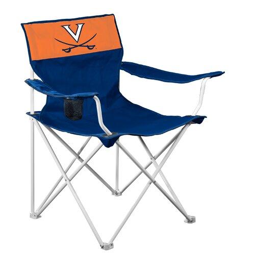 Logo Chairs NCAA Canvas Chair