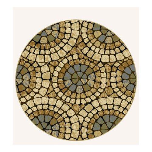Laguna Multi Mosaic Rug