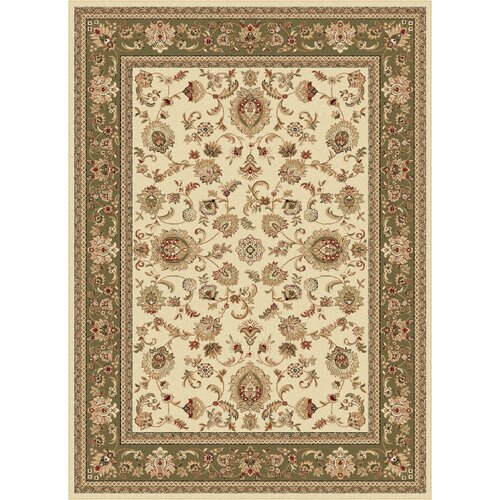 Washable Kitchen Oriental Rug