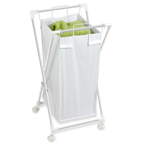 Single Folding Hamper