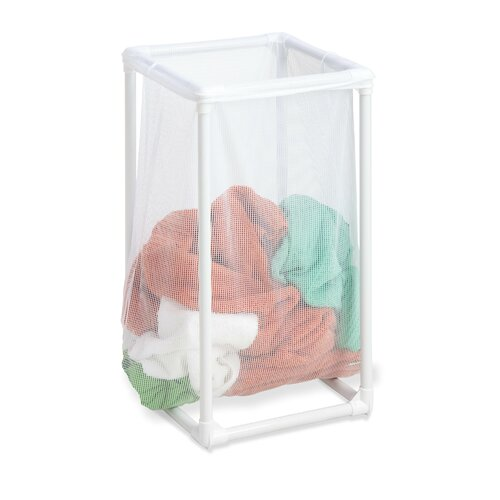 1 Bag Mesh Hamper