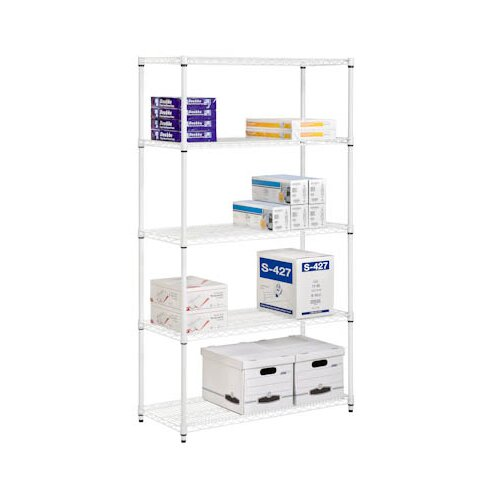 Adjustable Storage 72